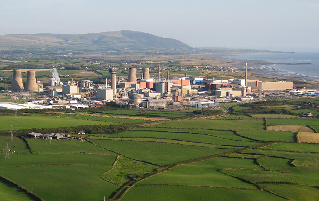 Aerial_view_Sellafield,_Cumbria_-_geograph.org.uk_-_50827